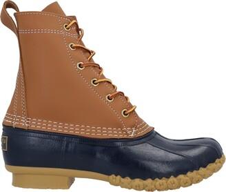 L.L. Bean L.L.BEAN Ankle boots