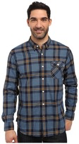 Timberland Contemporary Twill Plaid Shirt