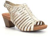 Josef Seibel Ruth 21 Sandals