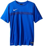 Nike Dry Academy Short Sleeve Training Shirt (Little Kids/Big Kids)