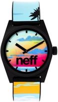 Neff Daily Watch Wild Hula