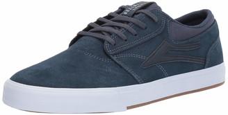Lakai Footwear Griffin Slate SUEDESize 5 Tennis Shoe Suede 5 Standard US Width US