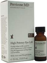 N.V. Perricone High Potency Eye Lift by N.V. for Unisex - 0.5 oz Eye Treatment