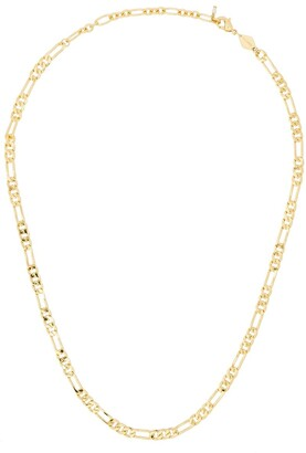 Anni Lu Figaro chain necklace