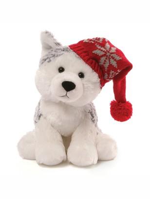 Gund Flurry Husky Plush Toy