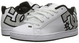 DC Court Graffik SE W Women's Skate Shoes