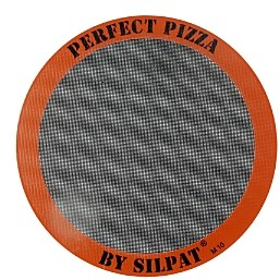 Silpat Perfect Pizza Mat 12 Round