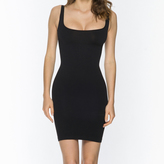 Cass and Co. Copper-Infused Shapewear Skinny Tank Dress