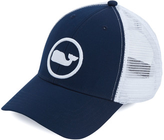 Vineyard Vines Whale Dot Performance Trucker Hat
