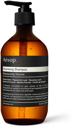 Aesop Volumizing Shampoo, 16.9 oz. / 500 mL