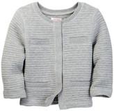 Joe Fresh Quilt Jacket (Little Girls & Big Girls)