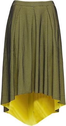 ELISA CAVALETTI by DANIELA DALLAVALLE 3/4 length skirts