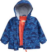 Boden Mini Cosy 3-in-1 Water Resistant Hooded Jacket