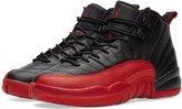 Nike Jordan 12 Retro BG GS Flu Game 153265-002 US SizeY