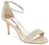 Dune London &Maria& Ankle Strap Sandal (Women)