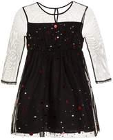 Sisley DRESS Cocktail dress / Party dress black