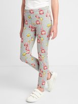 Gap GapKids | Disney Mickey Mouse and Minnie Mouse soft terry leggings