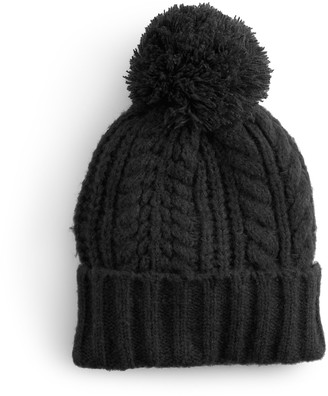 Sonoma Goods For Life Women's Cable Knit Beanie