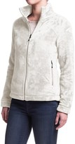 White Sierra Halifax II Hooded Fleece Jacket (For Women)