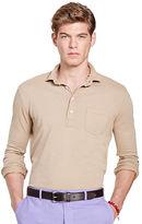 Polo Ralph Lauren Cotton Jersey Popover