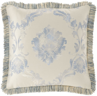 "Austin Horn Collection Luna Pillow, 20""Sq."