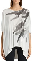 AllSaints Wing Dream Tee