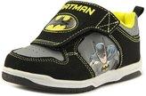 Batman Sneaker Toddler US 7 Black Sneakers
