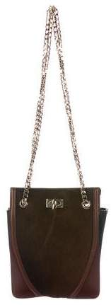 Givenchy Shark Tooth Mini Bag