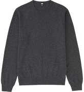Uniqlo Men Cashmere Crew Neck Sweater