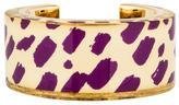 Balenciaga Spotted Cuff Bracelet