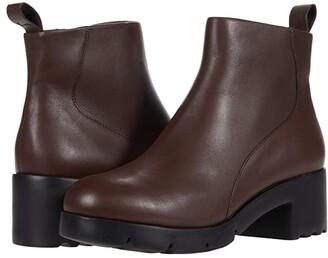 Camper Wanda - K400228 (Medium Brown 1) Women's Shoes
