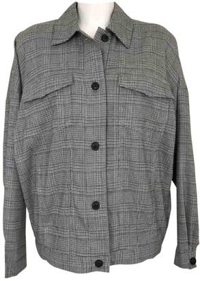 Gestuz Grey Jacket for Women