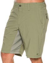 O'Neill Men's Traveler Chino Short