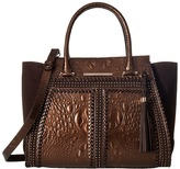 Brahmin Priscilla Satchel Handbags
