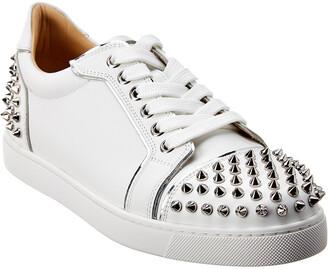 Christian Louboutin Viera 2 Leather Sneaker