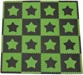 Tadpoles Playmat Set 16-Piece Stars