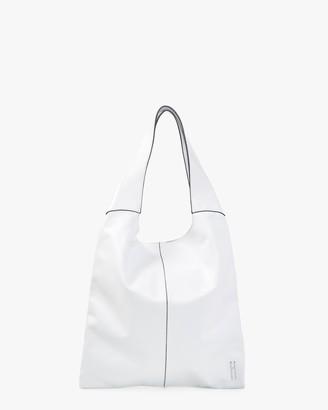 Hayward Leather Grand Shopper Bag