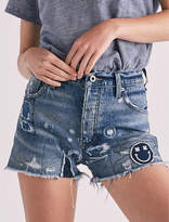 Lucky Brand A-Line Vintage Short In Bexar