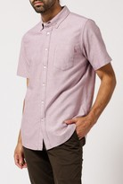 Obey Dissent Trait S/S Woven