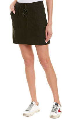 Sage The Label Aura Mini Skirt