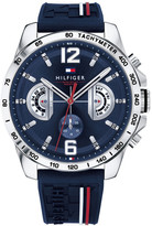 Tommy Hilfiger Decker Blue Watch