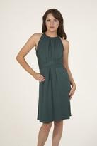 Rachel Pally Front Dress in Neptune