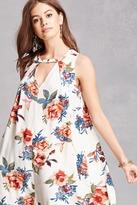 Forever 21 FOREVER 21+ Floral Dress