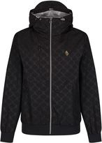 Luke 1977 Men's Francis Luke Sport Hooded Jacket