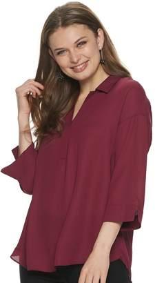 Apt. 9 Women's Drop Shoulder Tunic