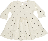 Frankie Jones Baby Girls Ritchie Dress White