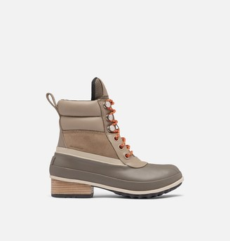 Sorel Womens Slimpack III Hiker Duck Boot