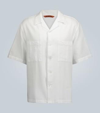 Barena Solano Stoco cotton shirt