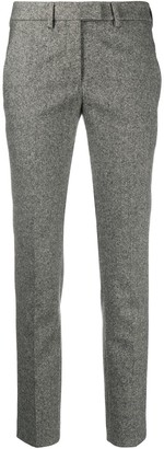 Incotex Slim-Fit Cropped Trousers
