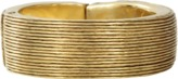 VAUBEL Multi-Line Hinged Bangle